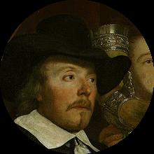 Frans Banninck Cocq
