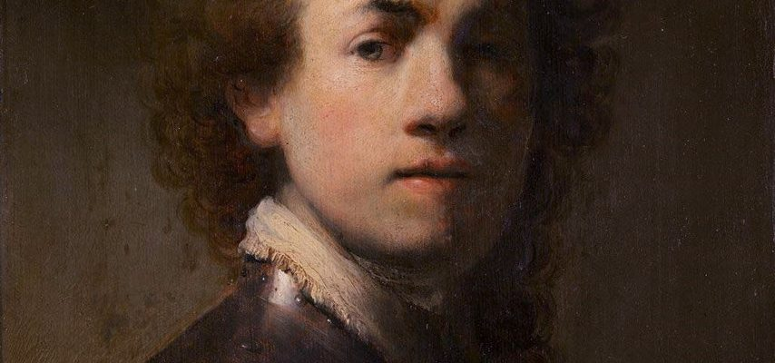 Book free Rembrandt walking tour