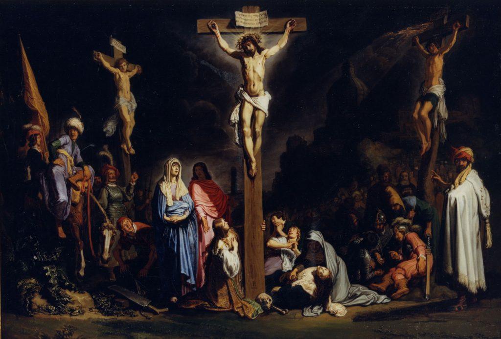 kruisiging_lastman